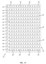 patent us7946863 circuit protection block google patents