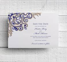 new to edenweddingstudio on etsy indian wedding save the date