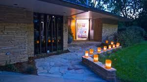 modern outdoor lighting design ideas youtube