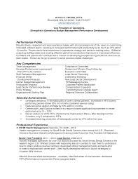Resume Sample Jamaica by Optometric Technician Resume Sample Performance Profile