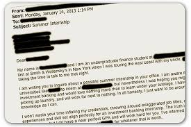 one of the best cover letters u0027 goes viral articles home