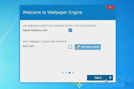 wallpaper engine high priority wallpaper engine の使い方と設定 ミクで話題の動くデスクトップ壁紙