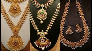 south jewellery designers stunning gold haram designs chains south