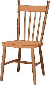 Rocking Chair Png Free Chair Clipart Clip Art Of Chair Clipart 3938 U2014 Clipartwork