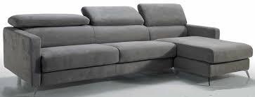 canapé convertible d angle cuir canape lit angle meridienne canapé lit quotidien cuir pas cher