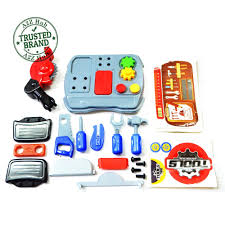 dream the suitcase builder tools construction kit pretend play toy