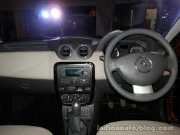 renault megane 2013 interior live renault enters the indonesian market with duster