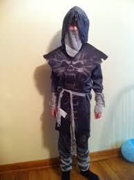Ninja Costumes Halloween Shaky Mommy Costume Discounters Offers Halloween Costumes