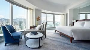 Studio Rooms by Studio Cordis Hong Kong Hong Kong Luxury Hotel