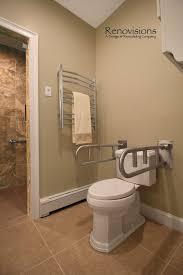 Handicap Bathtub Rails Toilet Seat Grab Rails Bathtub For Elderly Non Slip Bathroom Floor