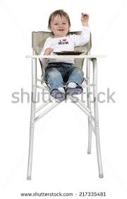 High Sitting Chair Baby High Chair Stock Images Royalty Free Images U0026 Vectors