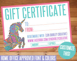 gift card companies sale gift certificate digital files ho approved fonts gift