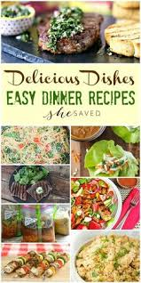 Easy Dinner Party Main Dishes - ct fm 025 july foods in season recipe main dishes food and