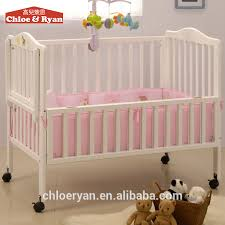 Wood Convertible Cribs Wooden Carrying Trolleys For Babies Convertible Crib Wholesale
