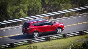 suv ford escape 2017 ford escape review and test drive with price horsepower and