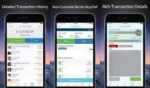 great app for android 5 best bitcoin wallets for android in 2017 droidviews