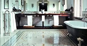 mosaic bathroom floor tile ideas stunning mosaic bathroom floor tile ideas 16 photos lentine