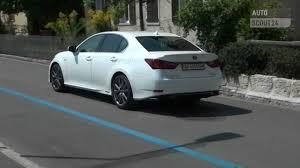 lexus gs 460 hybrid lexus gs 450h testbericht autoscout24 youtube