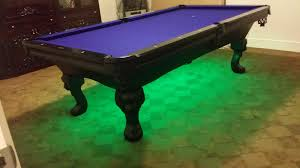 pool table light size amazing what is regulation size table homeware table dimensions and