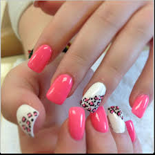 acrylic nail art designs image collections nail art designs
