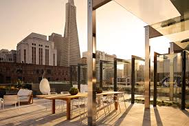 the battery penthouse modern san francisco by fme