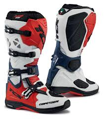 cheapest motocross boots tcx comp evo michelin boots closeout revzilla