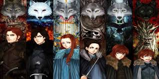 names of halloween costumes the names of the stark direwolves retrozap