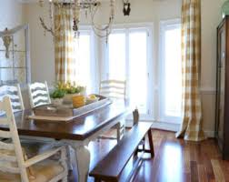 custom french farmhouse linens and drapery by lafortunelinens
