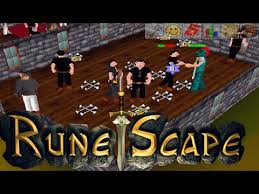 runescape for android rscrevolution runescape classic android gameplay