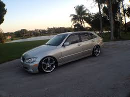 lexus sportcross for sale fl fs 2002 lexus is300 sportcross wagon altezza gita