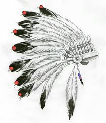 indian headdress tattoo on ribs pin by melinda lucas on clever crafts pinterest tattoo tatoo