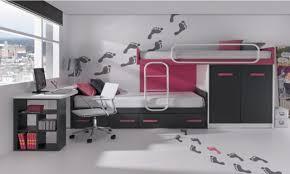 chambre garçon lit superposé chambre enfant chambre enfant lit superpose décoration chambre