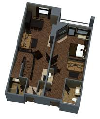 two bedroom loft floor plans camelbak grand camelback indoor water
