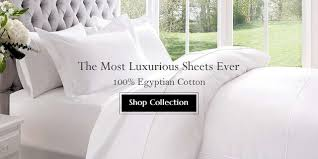 Egyptian Cotton Sheets Bed Linens Sheet Sets Duvets Down Comforters U0026 Pillows
