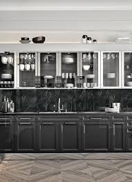 landhausküche grau skandinavische landhausküche ideen bilder tipps für die planung