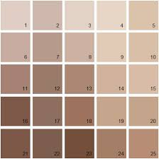benjamin moore paint colors brown palette 03 house paint colors