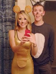 Tom Jerry Halloween Costumes 15 Fun Unique Diy Halloween Cartoon Couples Costume Ideas Gurl