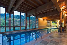 indoor pools 5 houses with indoor pools you can buy now summit sotheby u0027s