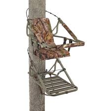 summit viper classic tree stand academy