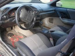 1999 Camaro Interior 1994 Chevrolet Camaro Interior Pictures Cargurus