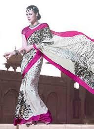 drishyam movie inspired chiffon saree drishyam movie inspired