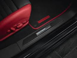 Panamera Red Interior Official Porsche Exclusive Reworks A Panamera Turbo S