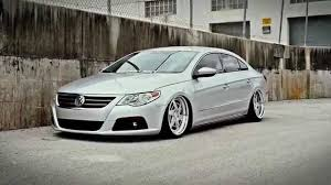 white volkswagen passat black rims k3 projekt wheels sowo 2014 bagged vw cc on ind sb6 wheels youtube