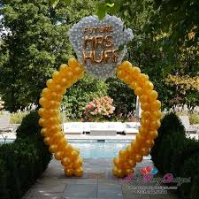 195 best entrance arches images on pinterest balloon arch
