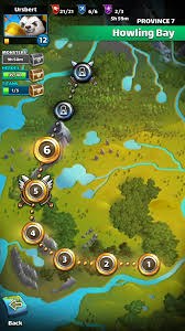 World Map Puzzles by Empires U0026 Puzzles Saga Map World Map Games Style Ui U0026 Ux