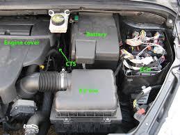 peugeot 307cc fixes 307cc waterlogged ecu fix
