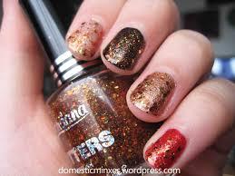 jordana glitter specialty nail polish swatches domesticminxes
