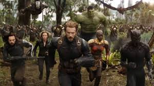 imagenes impactantes que os gustara directores de vengadores infinity war hablan del impactante final