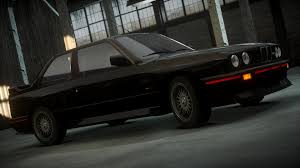 Bmw M3 1991 - bmw m3 sport evolution evo iii e30 need for speed wiki