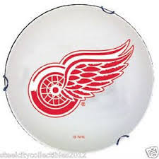 Sports Ceiling Light Detroit Wings 30cm Ceiling Light 44 99 All Sports